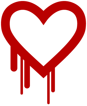 Heartbleed offers a chance to reset on security